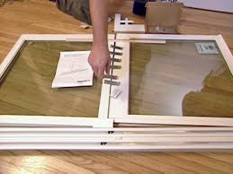 Laminate Floor Installation Kit How To Install A Window Sash Replacement Kit How Tos Diy
