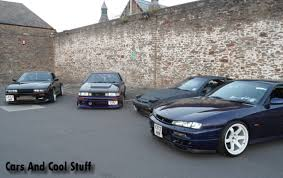 nissan onevia nissan s14a 200sx drift car cars and cool stuff japanese