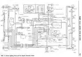 falcon wiring diagram ford wiring diagrams instruction