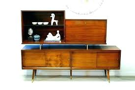 mid century bar cabinet small industrial liquor cabinet modern industrial wine cabinet credenza
