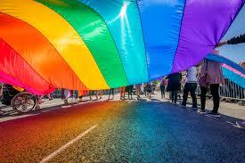 Rainbow Pride Flag June 2017 Pride Festivals And Parades
