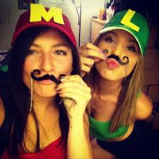 40 best serena and i is halloween costumes images on pinterest