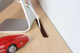 Floating Wall Desk Float Wall Desk Minimalistic Floating Desk Ippinka