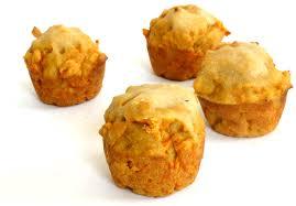 carrot cake muffins w apple cider glaze healthy hound bakery