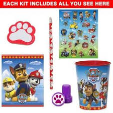 role 17 paw patrol puppy power everest shoe charms fit