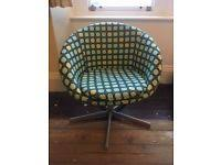 bucket chair chairs stools u0026 other seating for sale gumtree