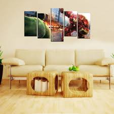 movie poster avengers age of ultron wall decor painting home decor