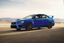 subaru truck 2018 2018 subaru wrx sti pricing for sale edmunds