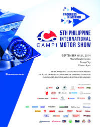 lexus in the philippines campi announces exciting launches at the 5th philippine
