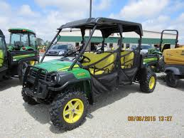 john deere 825i s4 gator john deere equipment pinterest atv