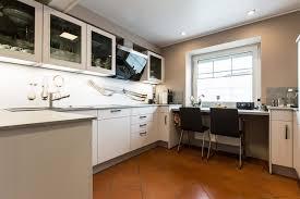 küche erweitern küche nobilia in mattem seidengrau das einbauküchen team