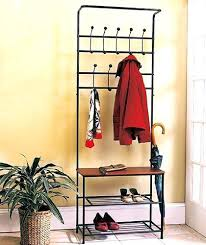 Entryway Solutions Clothes Hanger Storage Box Clothes Hanger Storage Solutions Coat