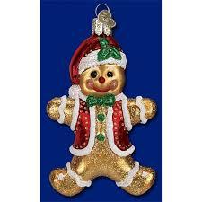 yourchristmasstore world gingerbread boy