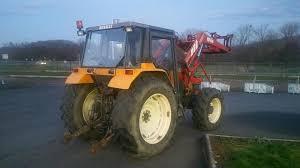 Siege De Tracteur Ancien Tracteur Agricole D U0027occasion En Vente Sur Marsaleix