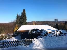 Wetter Bad Lauterberg Harz Ferienhaus Dachsbau Holz Blockhaus Mit Tollem