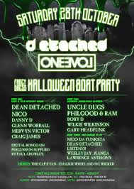 wicked halloween tickets ra tickets one love u0026 detached halloween fancy dress special at