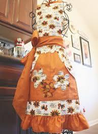 free thanksgiving apron printable crafthubs
