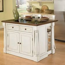 Free Standing Breakfast Bar Table Kitchen Affordable Kitchen Islands Kitchen Carts For Small
