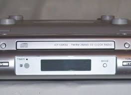 Sony Kitchen Radio Under Cabinet by Highline Ur2170si Under Cabinet Fm Dab Cd Player Kitchen Radio