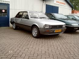 peugeot 505 peugeot 505 turbo injection peugeot 505 pinterest peugeot
