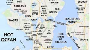 Seattle Districts Map by Another Day Another Judgmental Map Of Seattle Curbed Seattle