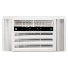 Window Air Conditioners Reviews Kenmore Window Unit Air Conditioner 10000 Btu 70101 Sears