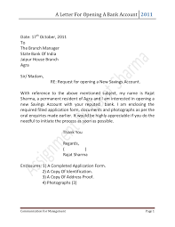 sample recommendation letter for bank manager compudocs us