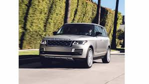 range rover svautobiography range rover svautobiography debuts with loads of space luxury