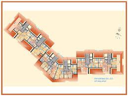 Belvedere Floor Plan Belvedere Holiday Club