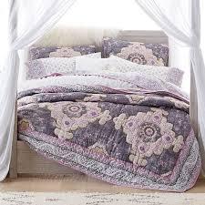 Dorm Bedding For Girls by Bohemian Wonder Quilt Sham Pbteen