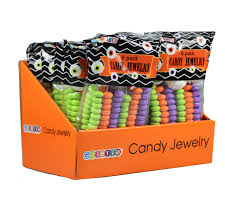 galerie candy and gifts case of galerie halloween candy jewelry