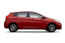 hatchback hyundai accent 2017 hyundai accent sr 1 6l 4cyl petrol automatic hatchback