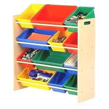 Kids Storage Shelves With Bins by Storage Unit With Bins U2013 Baruchhousing Com