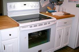 What Color Kitchen Cabinets Go With White Appliances Jenny Albaz Blog