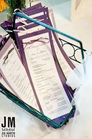 inexpensive wedding programs budget savvy a vintage and rustic inspired wedding