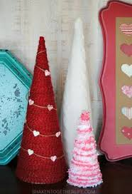 Valentines Day Decor Kohls by 13 Sweet And Simple Diy Valentine U0027s Day Decorations Scrabble
