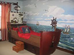 Little Tikes Toddler Bed Bedroom Pirate Ship Bed For Best Seas Adventure Experience