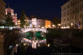 now what u0027s the plan 24 hours in lovely ljubljana