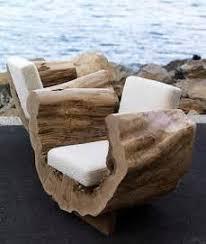 Stump Chair Stump Chair Eco Design Amp Ocean Colonization Pinterest Home