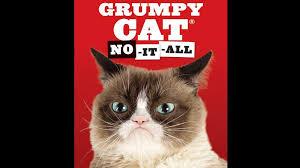 Grumpy Cat Friday Meme - grumpy cat wins 710 000 payout in copyright lawsuit al arabiya