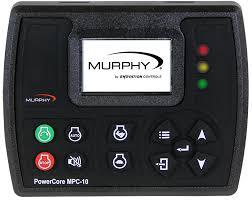 powercore mpc 10 murphy by enovation controls