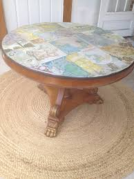 36 dining room table decoupage dining room table 36 with decoupage dining room table