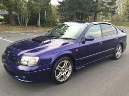 opel canada 1999 subaru legacy b4 rsk twin turbo for sale subaru legacy b4