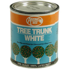 what s the best paint to use on kitchen doors arizona s best 1 qt tree trunk paint azp30011 the home depot