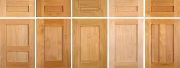 cabinet door styles for kitchen 68 beautiful mandatory flat panel cabinets slab cabinet doors