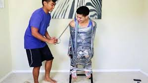 Challenge Wrong Just Don T Do The Duct Challenge