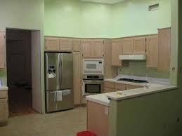 what color should i paint my kitchen walls with white cabinets