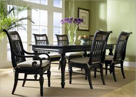 black dining table chairs magnificent ideas black dining table set bold 1000 images about