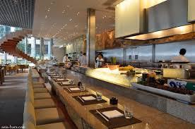 japanese cuisine bar zuma hong kong restaurant and lounge bar featuring contemporary