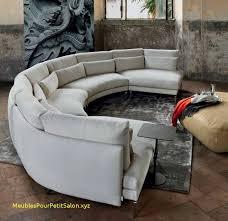 canape forme ronde canapé en cercle nouveau canapé demi lune et canapé rond 55